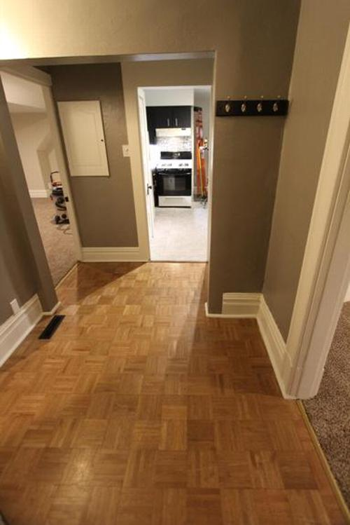 2 BEDROOM APARTMENT NORTH SHORE PITTSBURGH PA