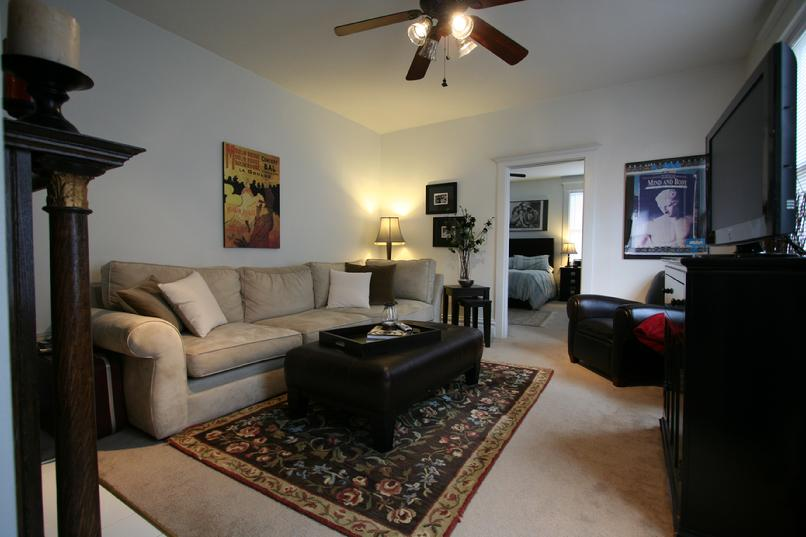 PITTSBURGH LUXURY ONE BEDROOM APARTMENT NEAR THE NORTH SHORE
